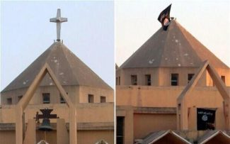 isis-church-replace-flag-cross